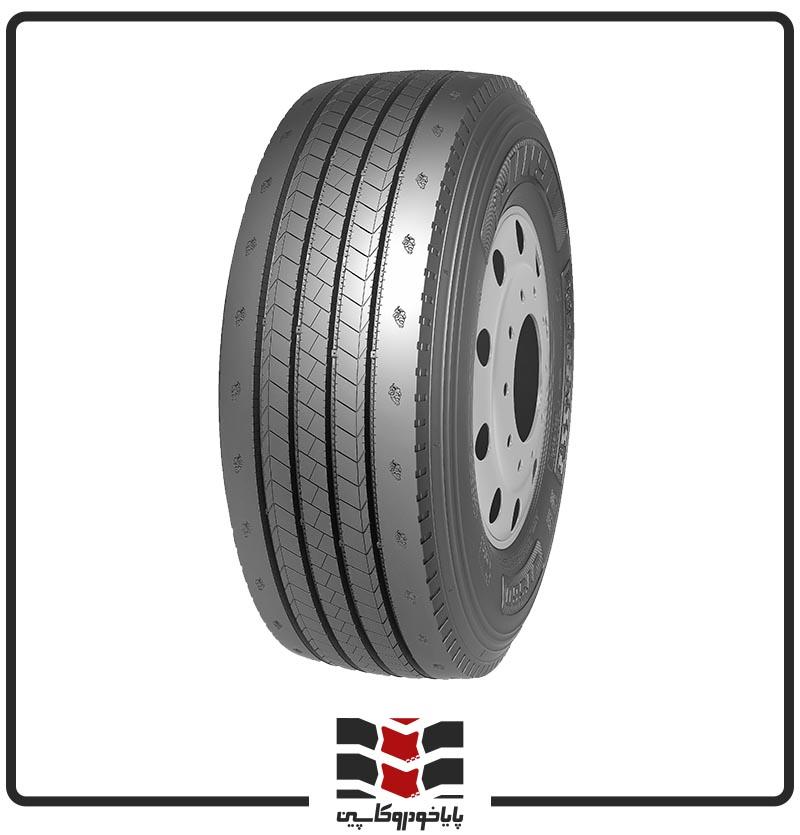 لاستیک جین یو 385/65R22.5 JT560